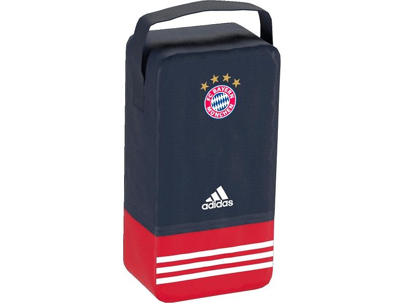Porta Scarpe Borsa Bayern Monaco Adidas 18 17 7WqFtg