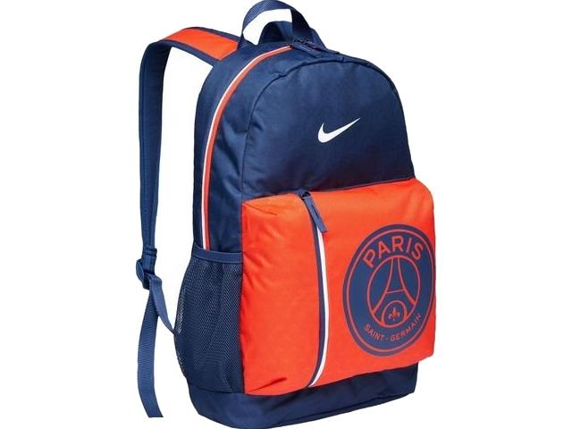 da6d19645e Paris Saint-Germain Nike zaino