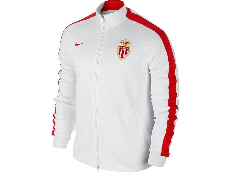felpa AS Monaco ufficiale