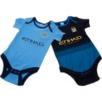Manchester City baby