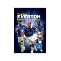 Everton annuario