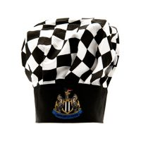 Newcastle United cappello chef
