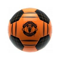 Manchester United pallone