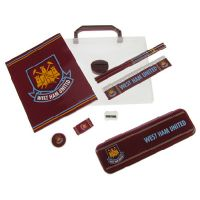 West Ham United set scuola