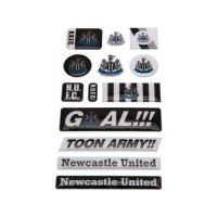 Newcastle United adesivi