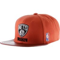 Brooklyn Nets Adidas cappello