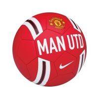 Manchester United Nike pallone