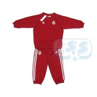 Wisla Cracovia Adidas tuta junior