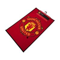 Manchester United tappeto