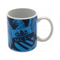 Manchester City tazza