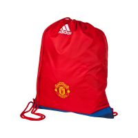 Manchester United Adidas sacca