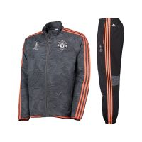 Manchester United Adidas tuta junior