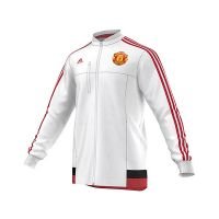 Manchester United Adidas giacca